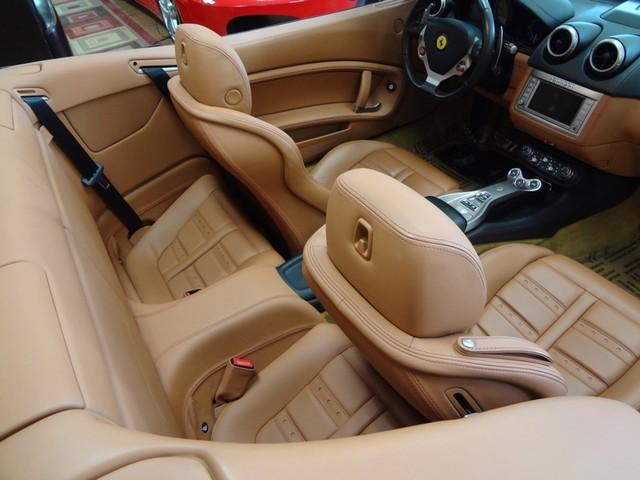 2010 Ferrari California Austin , Texas 27
