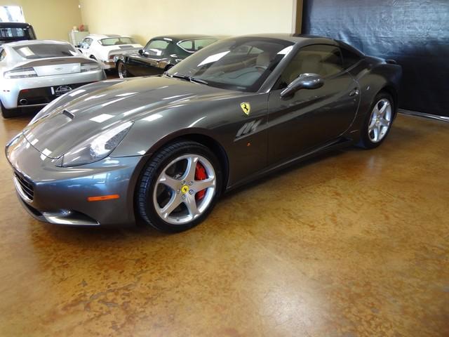 2010 Ferrari California Austin , Texas 12