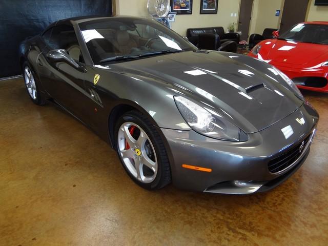 2010 Ferrari California Austin , Texas 18