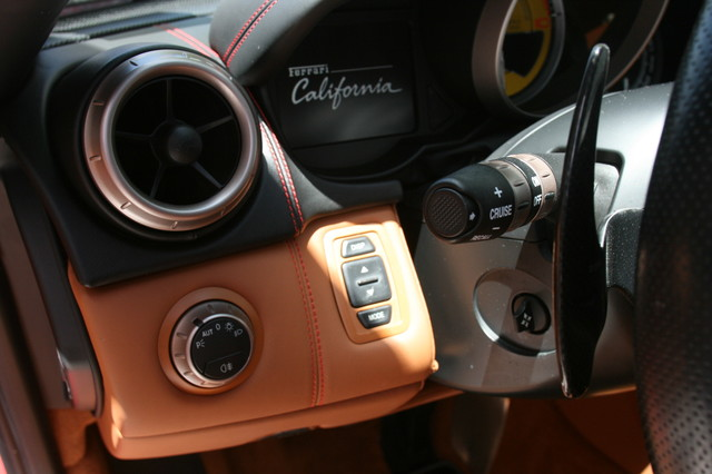 2010 Ferrari California Houston, Texas 14