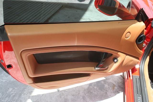 2010 Ferrari California Houston, Texas 12