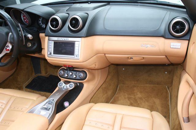 2010 Ferrari California Houston, Texas 17