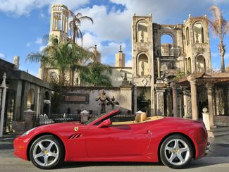 2010 Ferrari California in Houston Texas