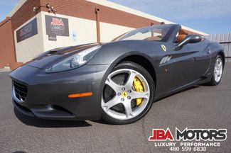 2010 Ferrari California in MESA AZ