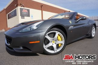 2010 Ferrari California Convertible | MESA, AZ | JBA MOTORS in Mesa AZ