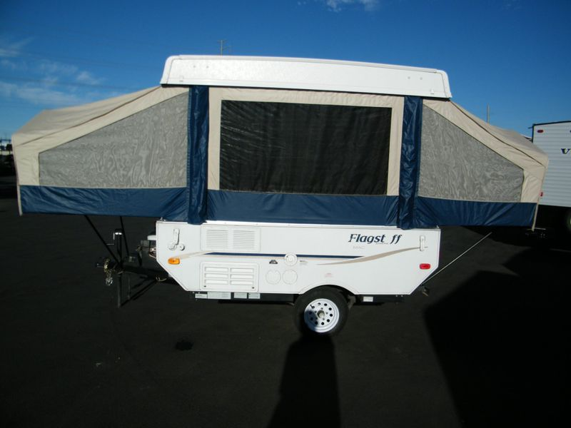 2010 Flagstaff 176SDLTD  in Surprise, AZ