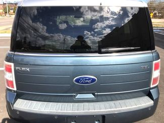 2010 Ford-3rd Row Leather!! Flex-BUY HERE PAY HERE!!  SEL-999 DN!! WAC!!  CARMARTSOUTH.COM Knoxville, Tennessee 4