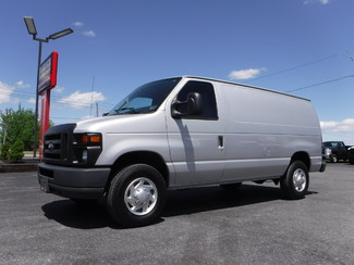 2010 Ford E350 Cargo Van in Lancaster, PA PA