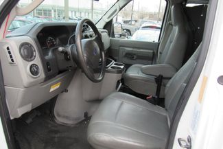 2010 Ford Econoline Cargo Van Commercial Chicago, Illinois 16