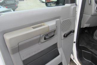 2010 Ford Econoline Cargo Van Commercial Chicago, Illinois 24