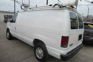 2010 Ford Econoline Cargo Van Commercial Chicago, Illinois 3