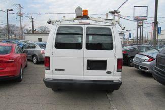 2010 Ford Econoline Cargo Van Commercial Chicago, Illinois 4