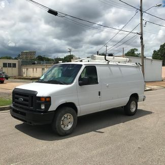 2010 Ford Econoline Cargo Van Commercial Memphis, Tennessee