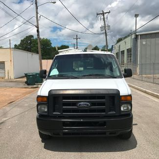 2010 Ford Econoline Cargo Van Commercial Memphis, Tennessee 1