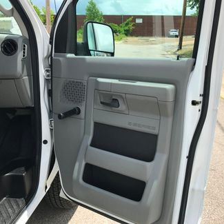 2010 Ford Econoline Cargo Van Commercial Memphis, Tennessee 11