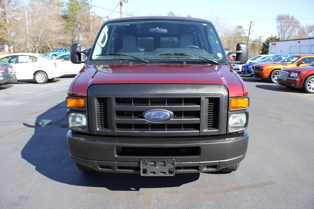 2010 Ford Econoline Cargo Van Commercial E-150 - SERVICE RECORD - 1 OWNER! Mooresville , NC 13