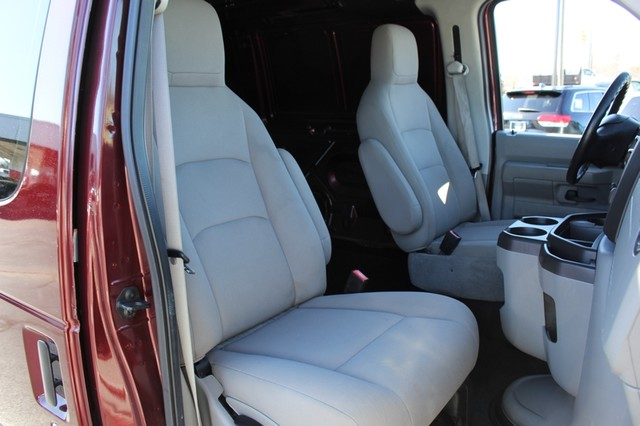 2010 Ford Econoline Cargo Van Commercial E-150 - SERVICE RECORD - 1 OWNER! Mooresville , NC 10