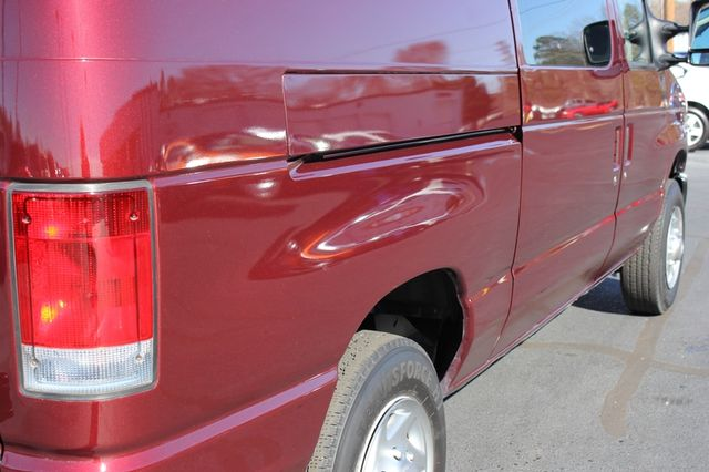 2010 Ford Econoline Cargo Van Commercial E-150 - SERVICE RECORD - 1 OWNER! Mooresville , NC 27