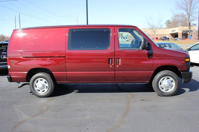 2010 Ford Econoline Cargo Van Commercial E-150 - SERVICE RECORD - 1 OWNER! Mooresville , NC 11
