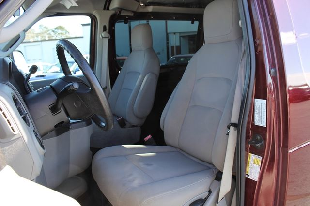 2010 Ford Econoline Cargo Van Commercial E-150 - SERVICE RECORD - 1 OWNER! Mooresville , NC 7