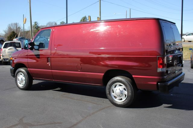 2010 Ford Econoline Cargo Van Commercial E-150 - SERVICE RECORD - 1 OWNER! Mooresville , NC 20