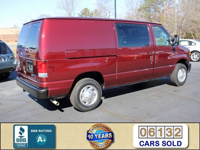 2010 Ford Econoline Cargo Van Commercial E-150 - SERVICE RECORD - 1 OWNER! Mooresville , NC 1