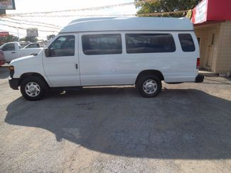 2010 Ford Econoline Wagon XL | Forth Worth, TX | Cornelius Motor Sales in Forth Worth TX