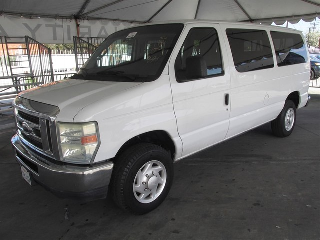 2010 Ford Econoline Wagon XL This particular Vehicle comes with 4th Row Seat Please call or e-mai