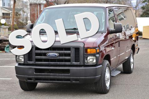 2010 Ford Econoline Wagon XLT in