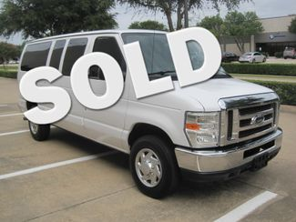 2010 Ford E350 Wagon 12 Passenger, XLT, Rear a/c, All Power, Plano, Texas