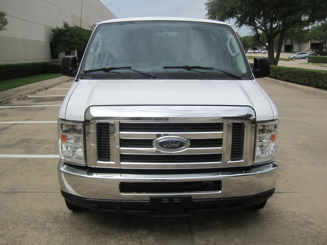 2010 Ford E350 Wagon 12 Passenger, XLT, Rear a/c, All Power, Plano, Texas 2