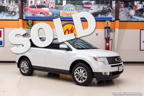 2010 Ford Edge SEL in Addison
