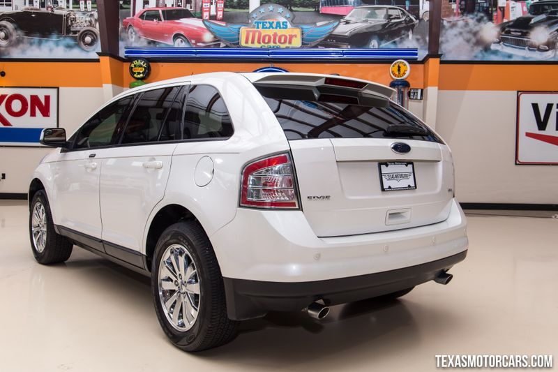 2010 Ford Edge SEL  in Addison, Texas