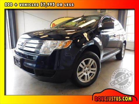 2010 Ford Edge SE in Airport Motor Mile ( Metro Knoxville ), TN