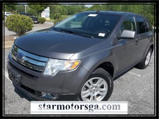 2010 Ford Edge Limited Alpharetta, GA