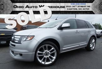 2010 Ford Edge Sport AWD Tv/DVD Pano 1-Owner We Finance | Canton, Ohio | Ohio Auto Warehouse LLC in  Ohio