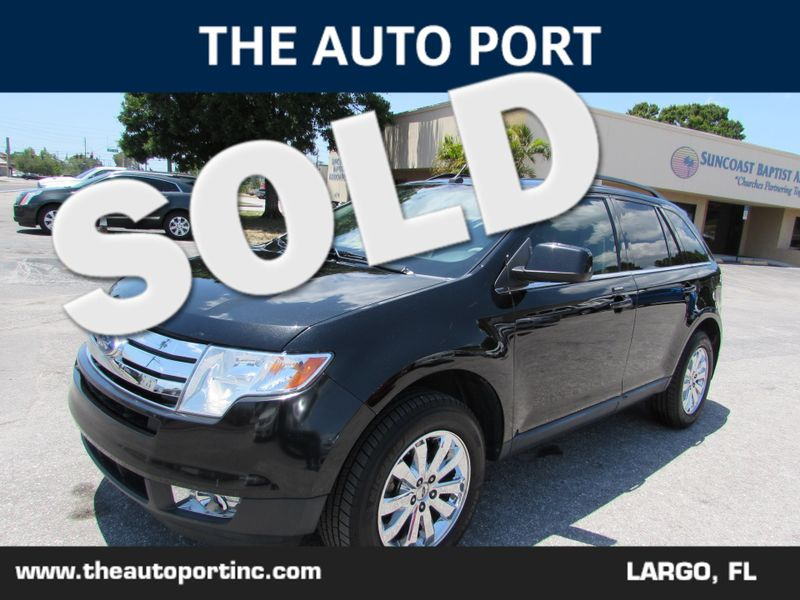 2010 Ford Edge Limited | Clearwater, Florida | The Auto Port Inc in Clearwater Florida