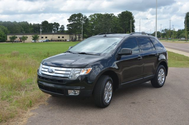 2010 Ford Edge SEL Collierville, Tennessee 0