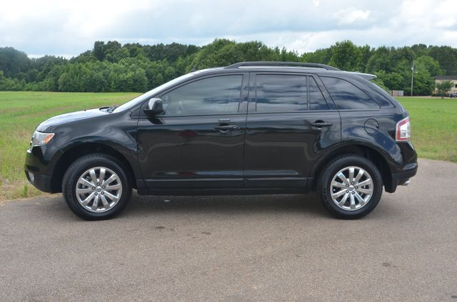 2010 Ford Edge SEL Collierville, Tennessee 1