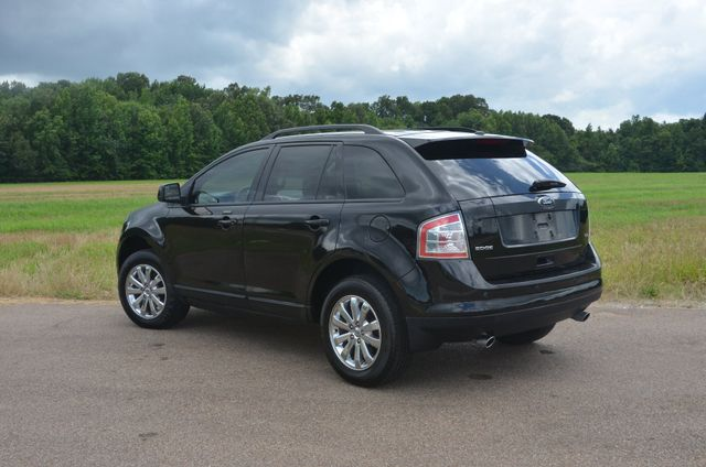 2010 Ford Edge SEL Collierville, Tennessee 2