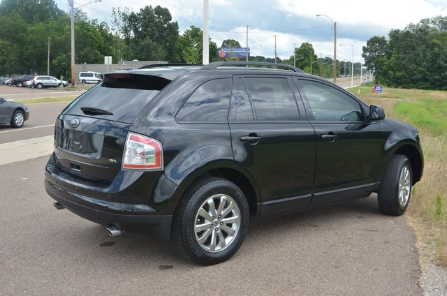 2010 Ford Edge SEL Collierville, Tennessee 4