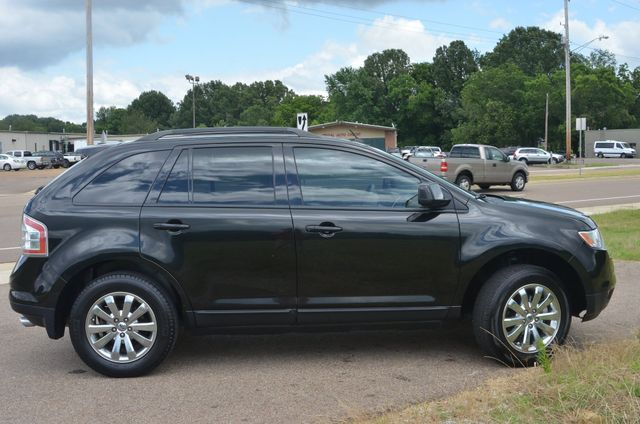 2010 Ford Edge SEL Collierville, Tennessee 5