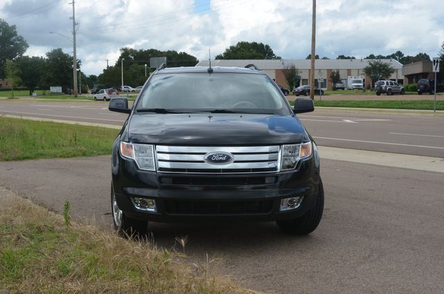 2010 Ford Edge SEL Collierville, Tennessee 7