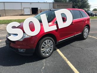 2010 Ford Edge in Ft. Worth TX