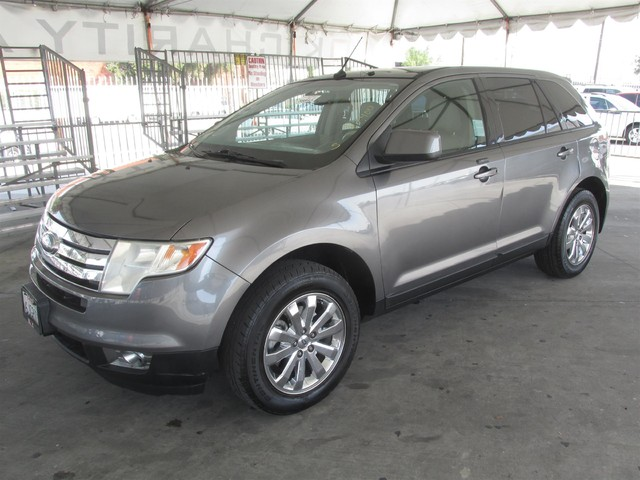 2010 Ford Edge SEL Please call or e-mail to check availability All of our vehicles are availabl