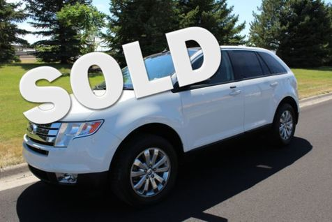 2010 Ford Edge SEL in Great Falls, MT