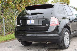2010 Ford Edge SEL Hollywood, Florida 40