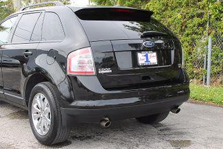 2010 Ford Edge SEL Hollywood, Florida 41