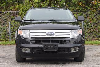 2010 Ford Edge SEL Hollywood, Florida 50