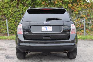 2010 Ford Edge SEL Hollywood, Florida 6